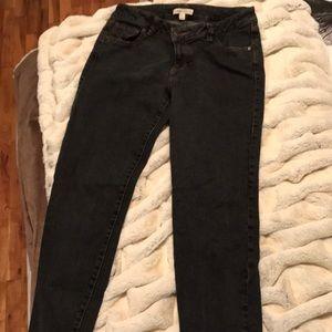 CAbi Black jeans